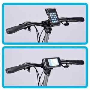 SOPORTE TWIST 360º IPHONE5....