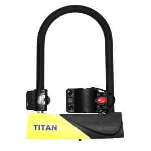 AUVRAY EN U TITAN 12x165x320