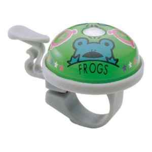 TIMBRE INFANTIL FROGS