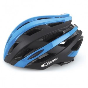 CASCO ICON-12 T-L, AZUL/NEGRO