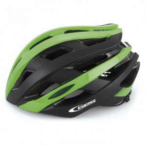 CASCO ICON-12 T-L, VERDE/NEGRO